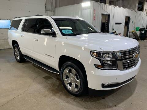 2019 Chevrolet Suburban for sale at Premier Auto in Sioux Falls SD
