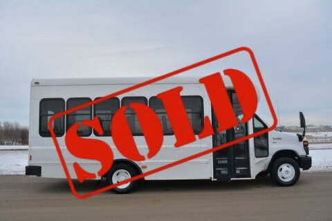 2014 Ford E-450 for sale at Signature Truck Center in Crystal Lake IL