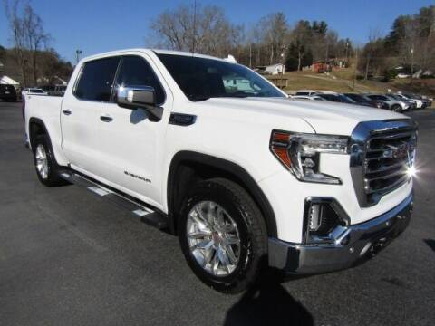 2020 GMC Sierra 1500 for sale at Specialty Car Company in North Wilkesboro NC