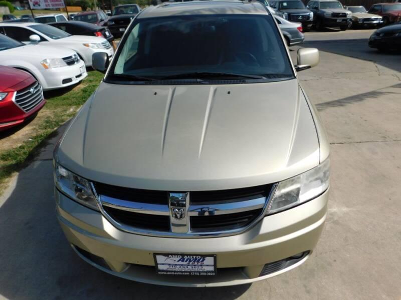 2010 Dodge Journey R/T 4dr SUV (midyear release) - San Antonio TX