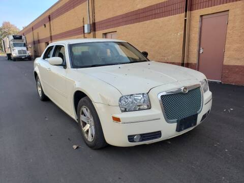 2007 Chrysler 300 for sale at Fleet Automotive LLC in Maplewood MN