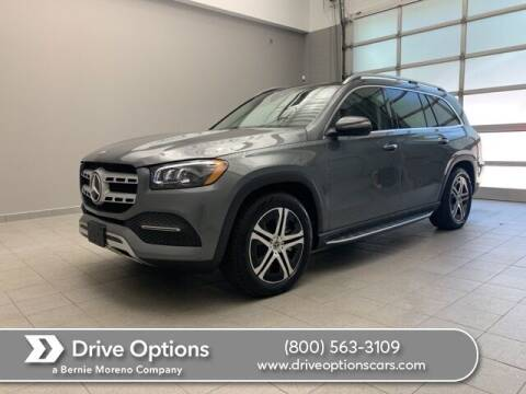 2020 Mercedes-Benz GLS for sale at Drive Options in North Olmsted OH
