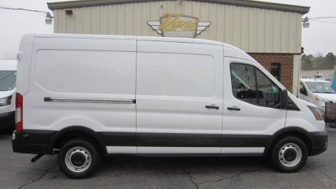 2020 Ford Transit Cargo for sale at Vans Of Great Bridge in Chesapeake VA