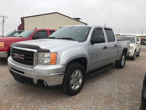 2013 GMC Sierra 1500 for sale at KESLER AUTO SALES in St. Libory IL
