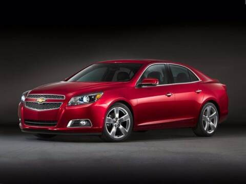 2013 Chevrolet Malibu for sale at Legend Motors of Waterford in Waterford MI