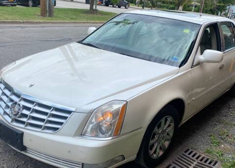 2008 Cadillac DTS for sale at Select Auto Brokers in Webster NY