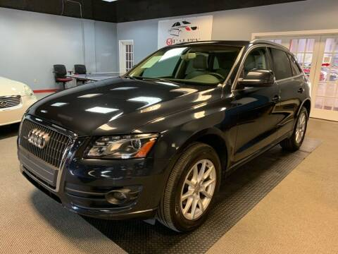 2012 Audi Q5 for sale at Quality Autos in Marietta GA