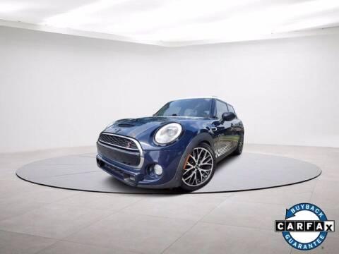2018 MINI Hardtop 4 Door for sale at Carma Auto Group in Duluth GA