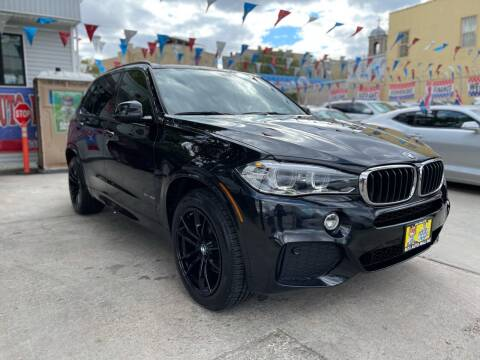 2017 BMW X5 for sale at Elite Automall Inc in Ridgewood NY