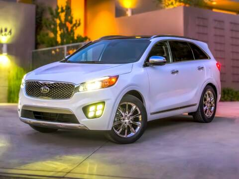 2017 Kia Sorento for sale at Hi-Lo Auto Sales in Frederick MD