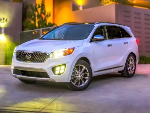 2018 Kia Sorento for sale at Hi-Lo Auto Sales in Frederick MD
