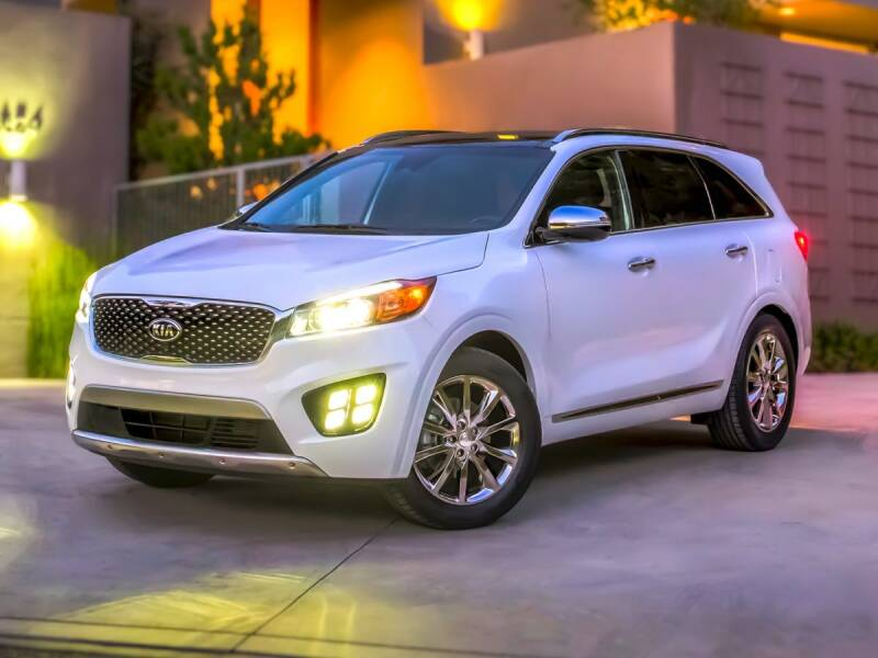2017 Kia Sorento for sale at Metairie Preowned Superstore in Metairie LA