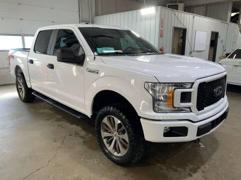 2019 Ford F-150 for sale at Premier Auto in Sioux Falls SD