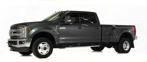 2019 Ford F-350 Super Duty for sale at Houston Auto Credit in Houston TX