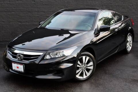 2012 Honda Accord for sale at Kings Point Auto in Great Neck NY
