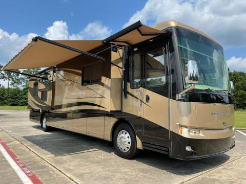 2009 Newmar Dutchstar 40' BUNK BEDS, 400hp for sale at Top Choice RV in Spring TX