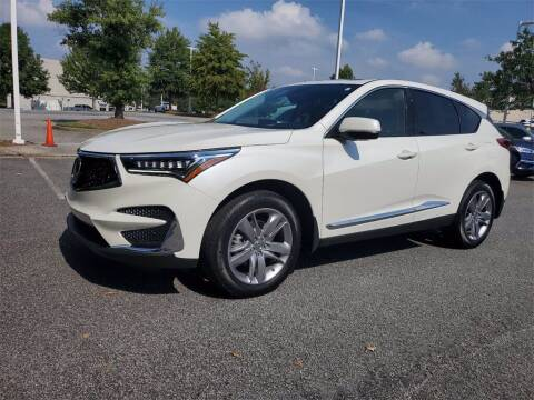 2019 Acura RDX for sale at Southern Auto Solutions - Acura Carland in Marietta GA
