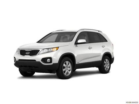 2011 Kia Sorento for sale at Terry Lee Hyundai in Noblesville IN