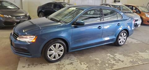 2017 Volkswagen Jetta for sale at Klika Auto Direct LLC in Olathe KS