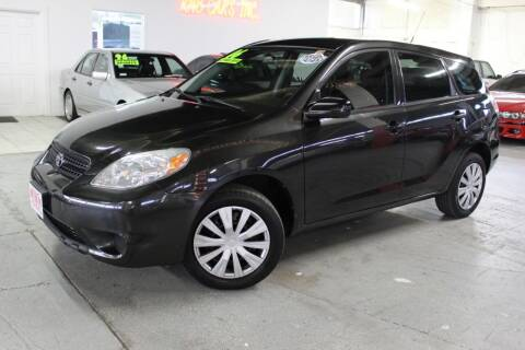 2006 Toyota Matrix for sale at R n B Cars Inc. in Denver CO