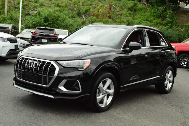 2019 Audi Q3 for sale at Automall Collection in Peabody MA