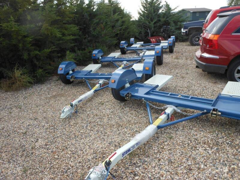 2020 stehl tow st80 for sale at Grey Goose Motors in Pierre SD