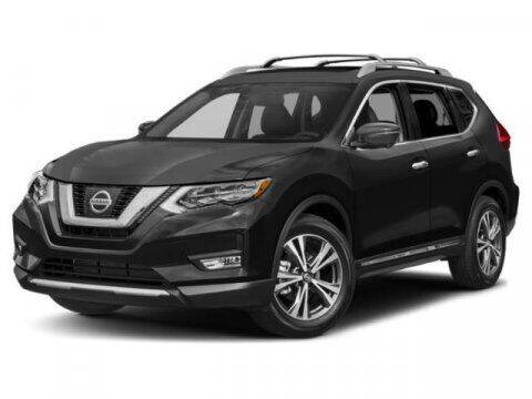 2018 Nissan Rogue for sale at Stephen Wade Pre-Owned Supercenter in Saint George UT