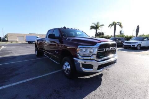 2021 RAM Ram Pickup 3500 for sale at RPT SALES & LEASING in Orlando FL