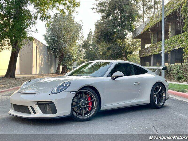 2018 Porsche 911 for sale in Concord, CA