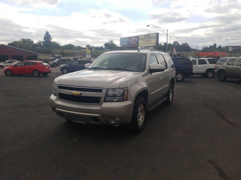 2007 Chevrolet Tahoe for sale in Boise, ID
