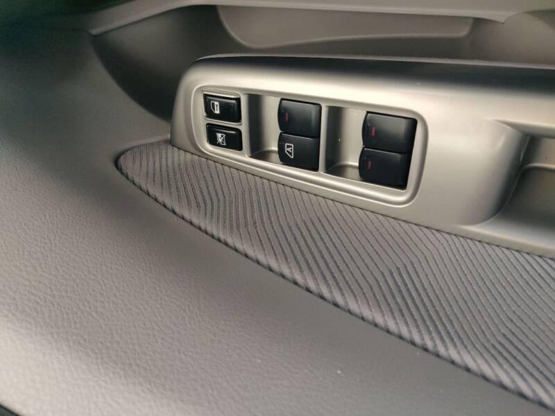 2010 Subaru Forester AWD 2.5X 4dr Wagon 4A - Schoolcraft MI