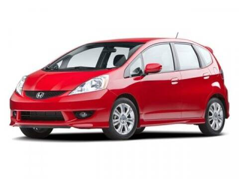 2009 Honda Fit for sale at The Back Lot in Lebanon PA