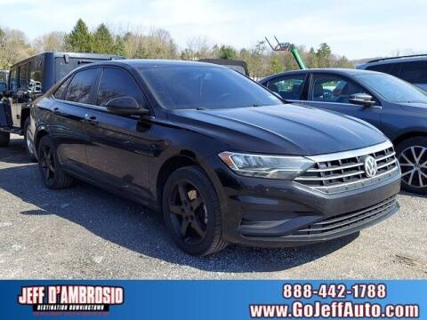 2019 Volkswagen Jetta for sale at Jeff D'Ambrosio Auto Group in Downingtown PA