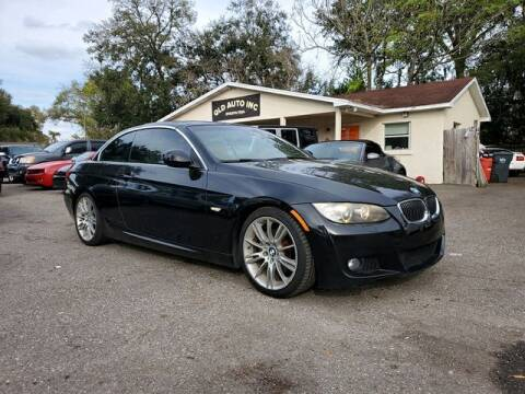 2010 BMW 3 Series for sale at QLD AUTO INC in Tampa FL