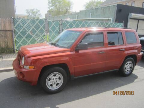 2008 Jeep Patriot for sale at Cali Auto Sales Inc. in Elizabeth NJ