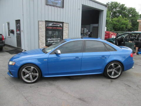 2011 Audi S4 for sale at Access Auto Brokers in Hagerstown MD