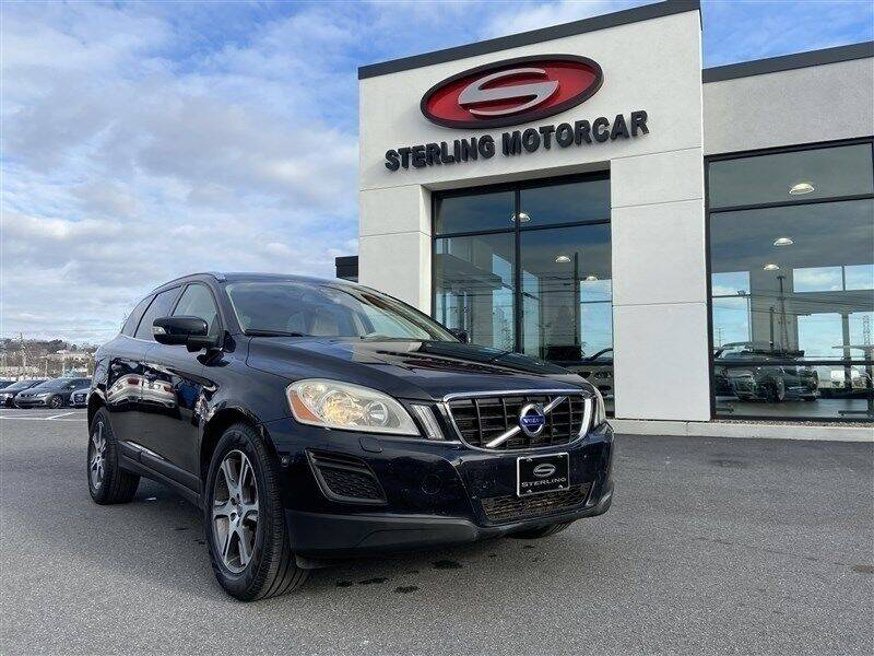 2011 Volvo XC60 for sale at Sterling Motorcar in Ephrata PA