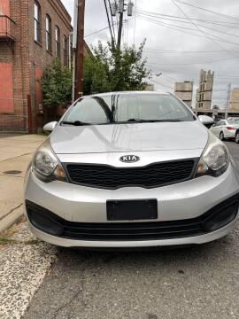 2013 Kia Rio for sale at Bluesky Auto in Bound Brook NJ