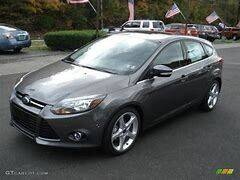 2016 Ford Focus for sale at Best Wheels Imports in Johnston RI