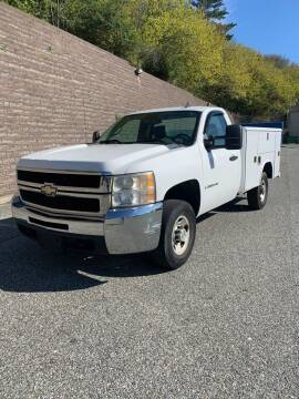 2009 Chevrolet Silverado 2500HD for sale at ARS Affordable Auto in Norristown PA