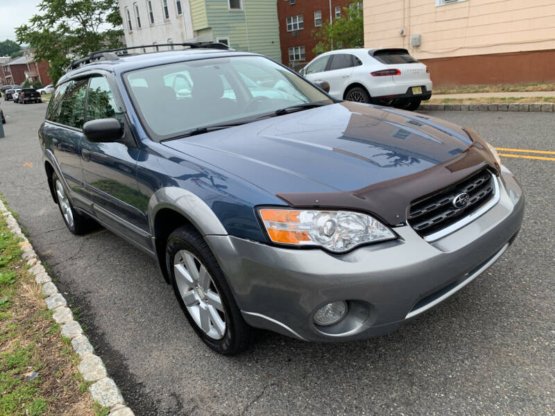 2006 Subaru Outback for sale at Big T's Auto Sales in Belleville NJ