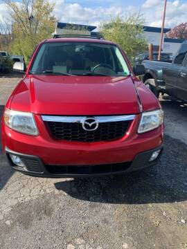 2008 Mazda Tribute for sale at Superior Auto Sales in Duncansville PA