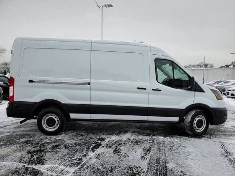 2020 Ford Transit Cargo for sale at Hawk Chevrolet of Bridgeview in Bridgeview IL