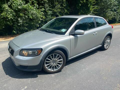 2010 Volvo C30 for sale at Import Performance Sales in Raleigh NC