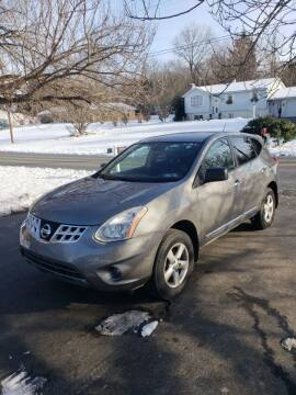 2012 Nissan Rogue for sale at Alpine Auto Sales in Carlisle PA