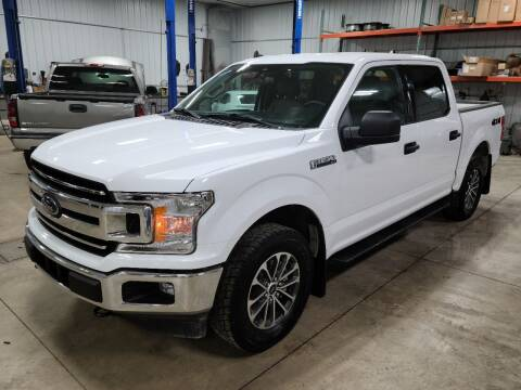 2020 Ford F-150 for sale at Southwest Sales and Service in Redwood Falls MN