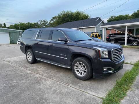 2016 GMC Yukon XL for sale at Victoria Pre-Owned in Victoria TX