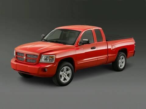 2010 Dodge Dakota for sale at Sundance Chevrolet in Grand Ledge MI