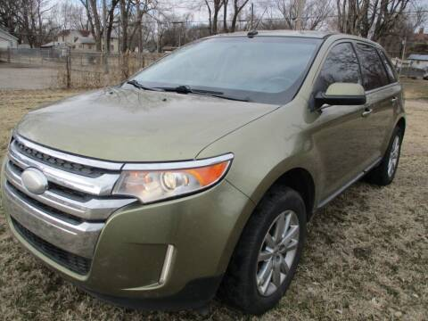 2013 Ford Edge for sale at Dons Carz in Topeka KS