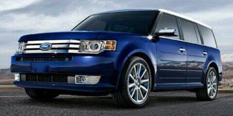 2011 Ford Flex for sale at QUALITY MOTORS in Salmon ID